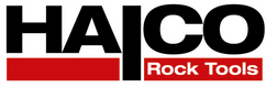Halco Rock Tools